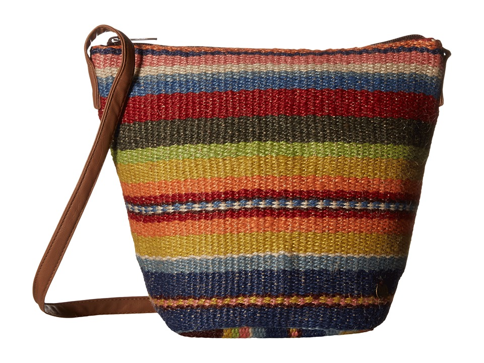Billabong - Sounds of Sunsets Crossbody (Multi) Cross Body Handbags