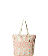 Roxy - Boho Party Tote