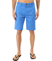 Hurley - One and Only Chino Walkshorts