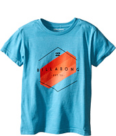 Billabong Kids - Obstacle T-Shirt (Toddler/Little Kids)