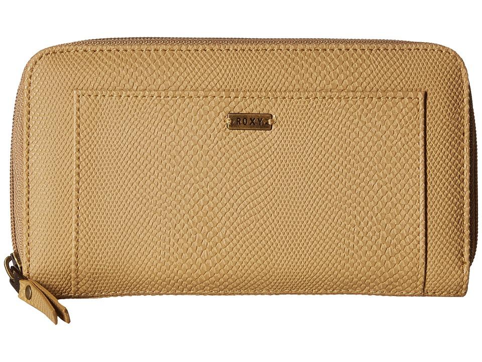 Roxy - Rocky Desert Wallet (Lark) Wallet Handbags