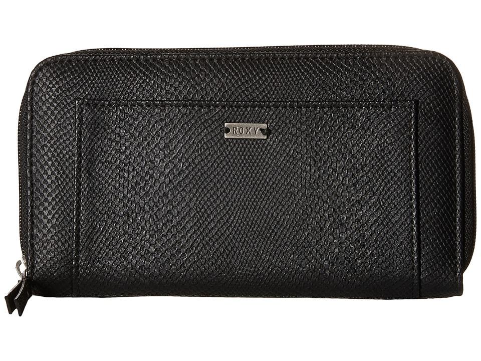 Roxy - Rocky Desert Wallet (Dark Midnight) Wallet Handbags