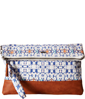 Roxy - Desert Sunrise Clutch