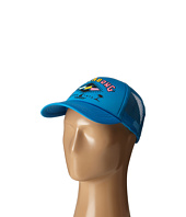 Billabong - Retro Logo Trucker Hat