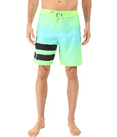 Hurley - Phantom Block Party Ink Boardshorts