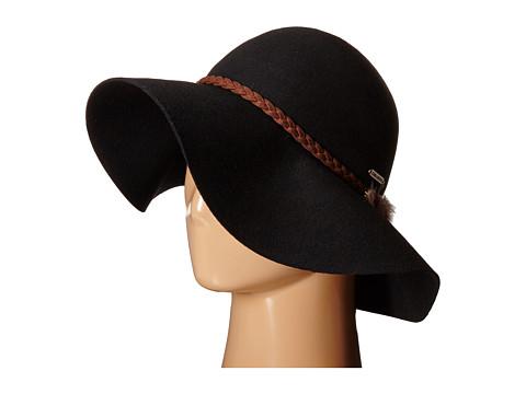 Billabong Traveling Tides Wide Brim Felt Hat