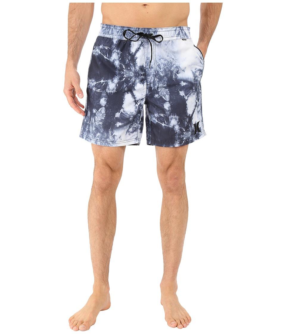 Hurley Beach Cruiser Volley Shorts Obsidian Mens Shorts