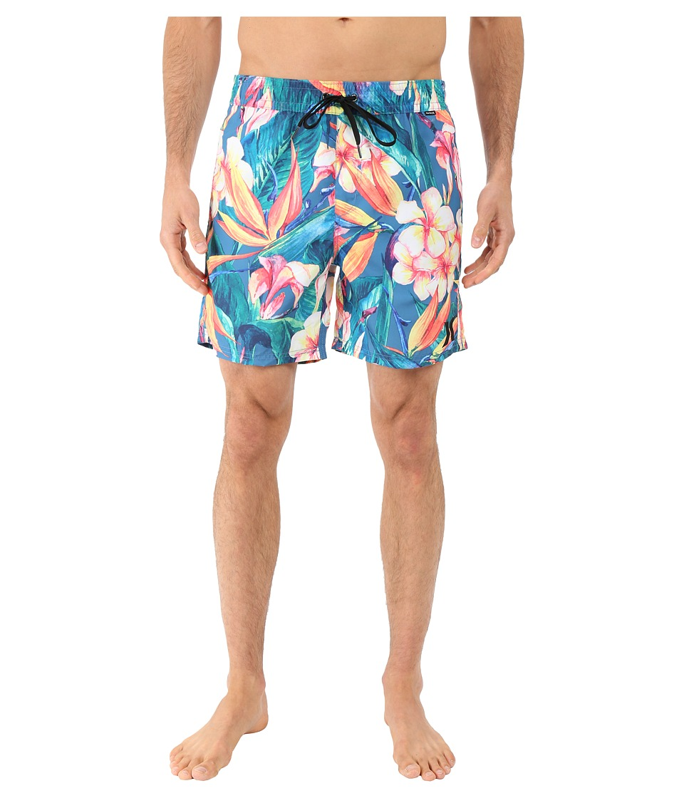 Hurley Beach Cruiser Volley Shorts Multi Mens Shorts