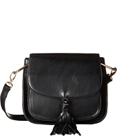 Gabriella Rocha - Lora Saddle Bag with Front Tassel