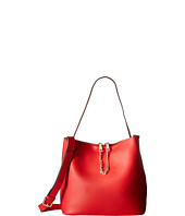 Gabriella Rocha - Sheila Leather Tote with Gold Chain