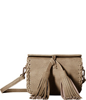Gabriella Rocha - Florence Mini Crossbody Purse with Front Tassels