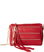 Gabriella Rocha - Maura Multi-Zipper Crossbody Purse