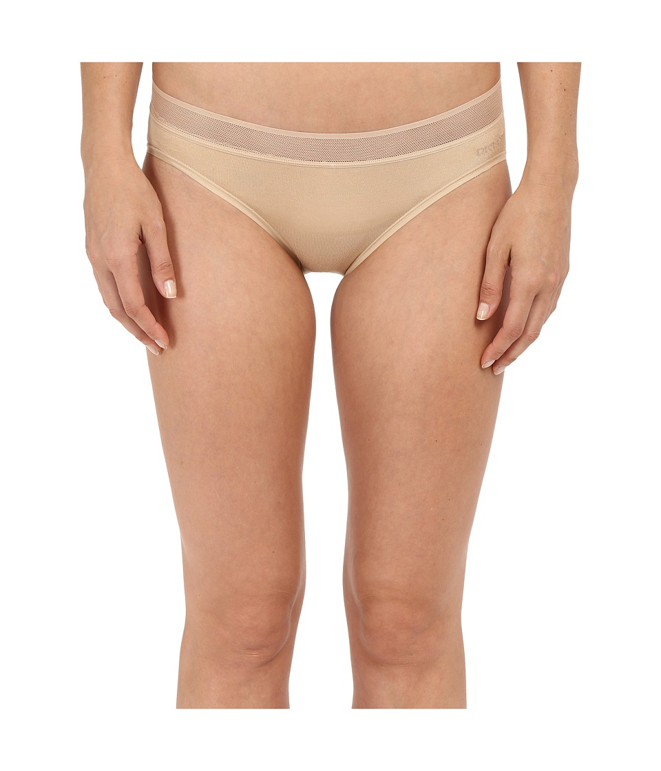 DKNY Intimates - Signature Seamless Bikini (Skinny Dip) Women's Underwear
