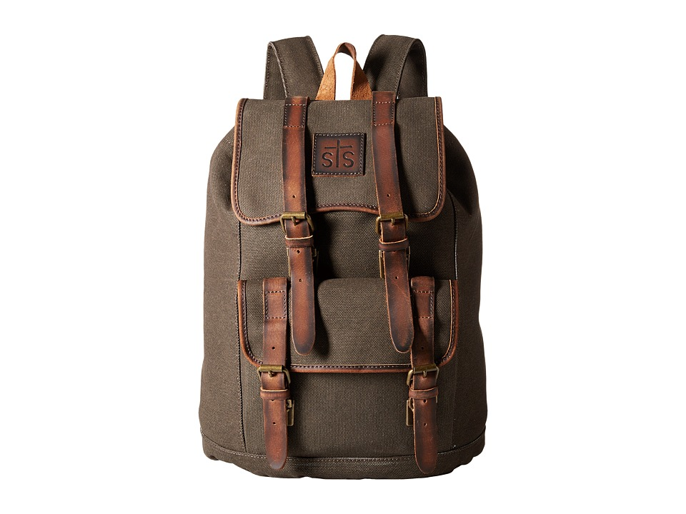 STS Ranchwear - The Foreman Backpack