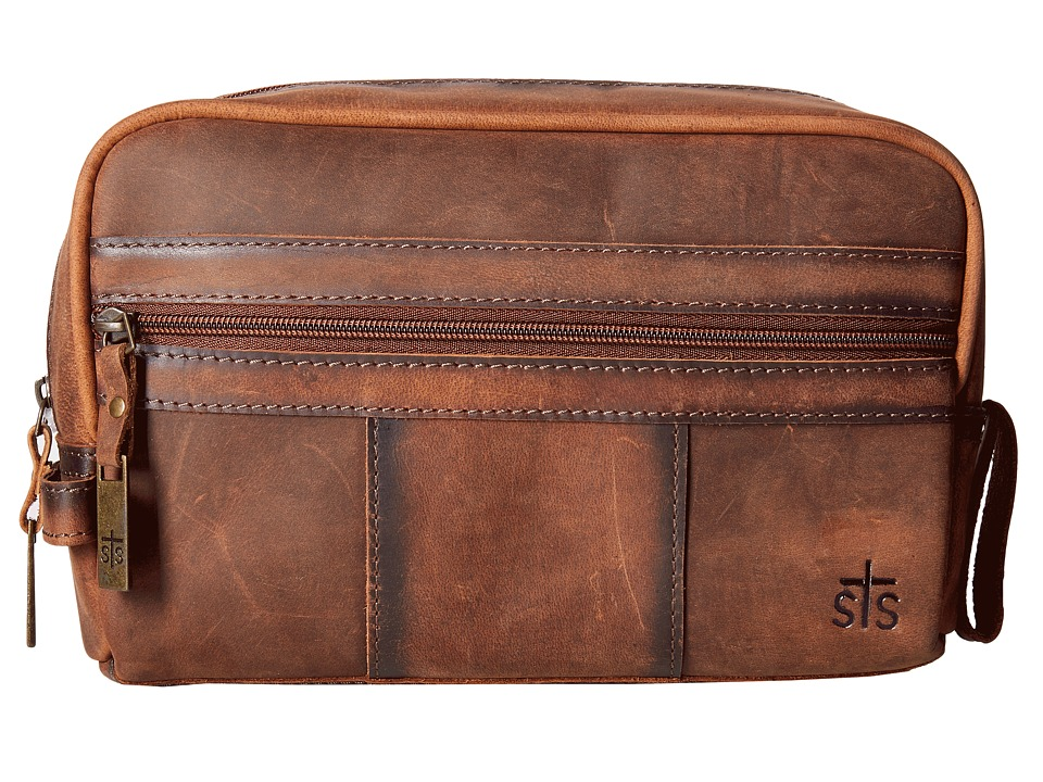 STS Ranchwear - The Foreman Shave Kit