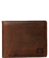 STS Ranchwear - The Foreman Bi-Fold Wallet