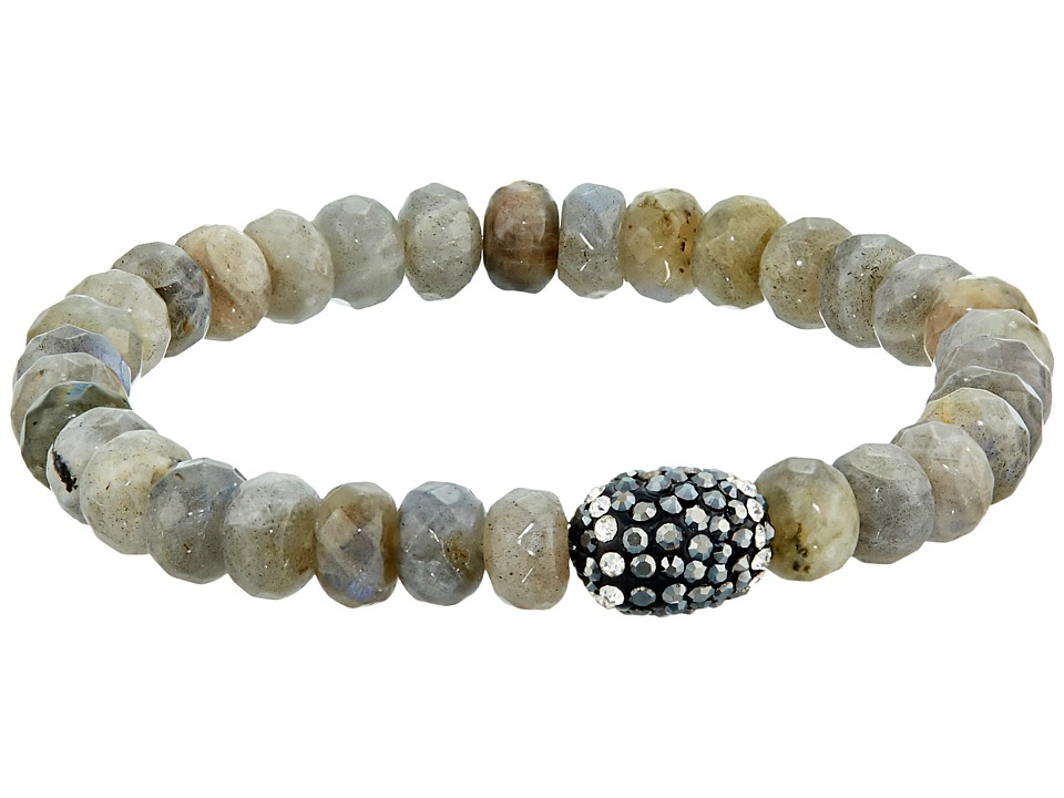 Dee Berkley Creation Bracelet Gray Bracelet