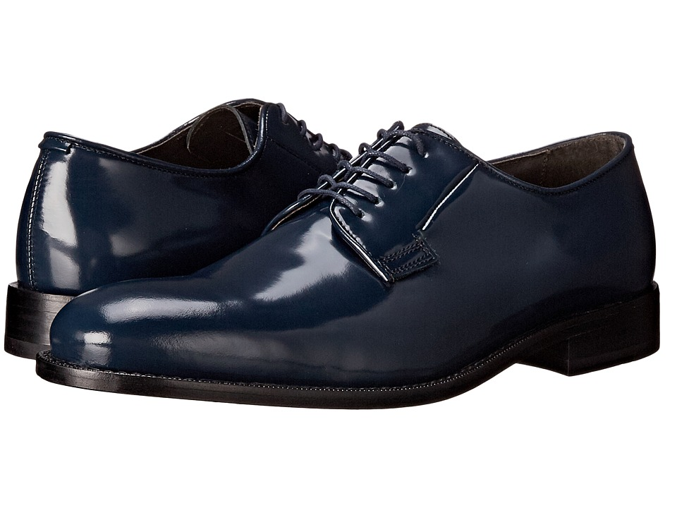 Kenneth Cole New York Ready 2 Go Navy Mens Lace up casual Shoes