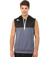 adidas - March Madness Sleeveless Hoodie