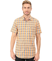 Nautica - Short Sleeve Medium Plaid