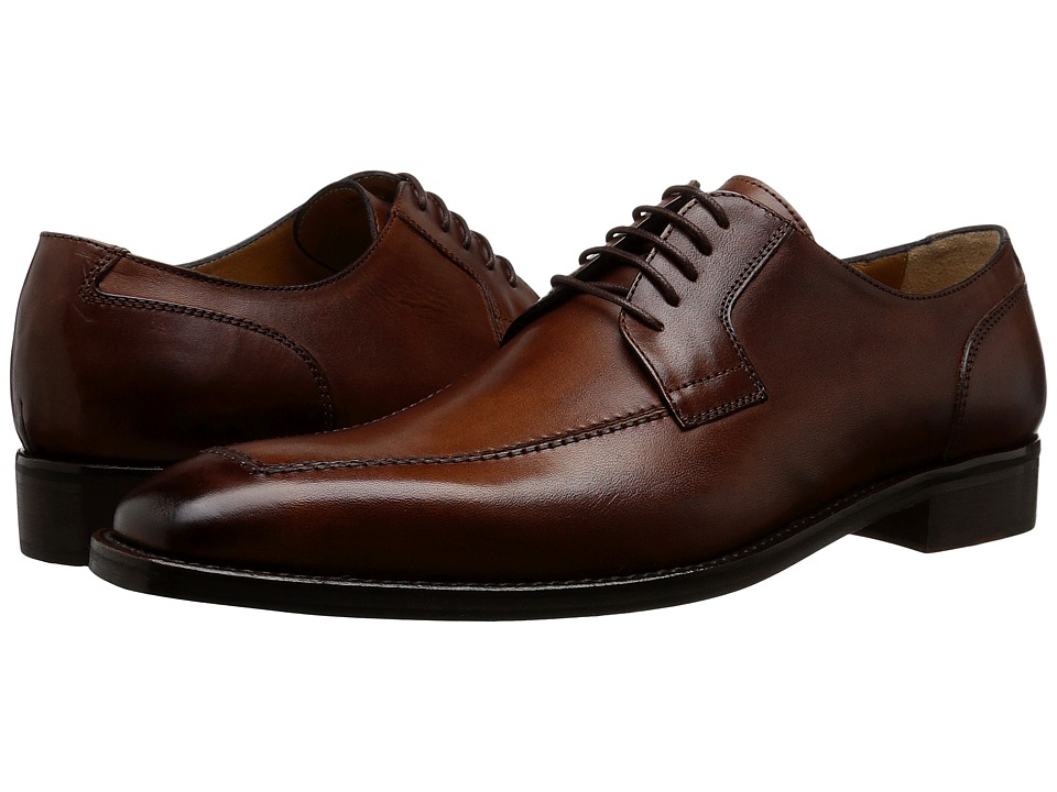 Kenneth Cole New York - Noble Man (Brown) Men