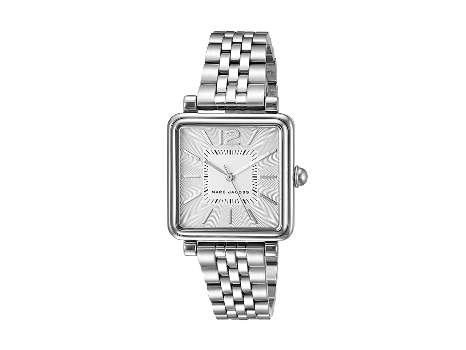 Marc Jacobs - Vic - MJ3461 (Stainless Steel) Watches