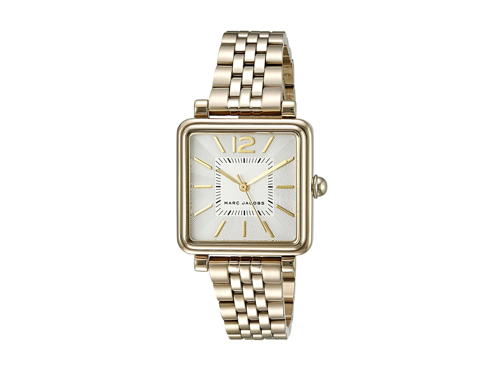 Marc Jacobs - Vic - MJ3462 (Gold Tone) Watches