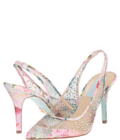 Blue by Betsey Johnson - Quinn