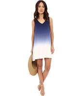 BB Dakota - Gisela Dip Dye Rayon Dress