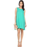 BB Dakota - Roxanne Reverse Crepon Flowy Dress