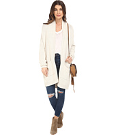 BB Dakota - Holmes Shawl Collar Long Cardigan