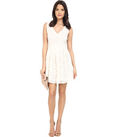 BB Dakota - Kerry Lace V-Neck Dress
