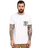 O'Neill - Wavos Short Sleeve Screen Tee