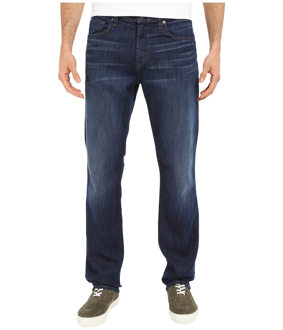 J Brand Cole Relaxed Straight in Hadley Hadley Mens Jeans