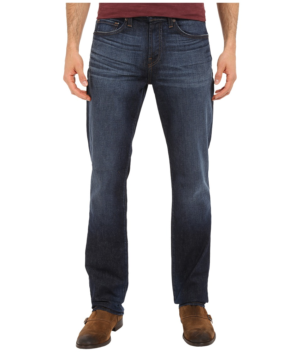 J Brand Kane Slim Straight in Revelled Revelled Mens Jeans