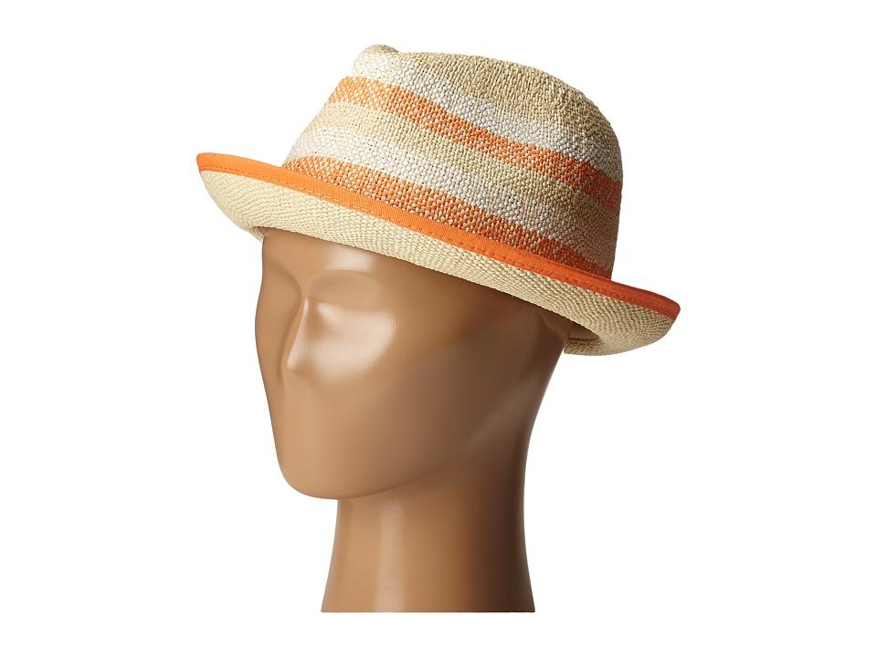 Roxy Big Swell Stripe Fedora Lark Fedora Hats
