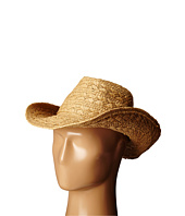 Roxy - Cowgirl Straw Hat