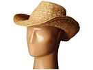 Roxy Cowgirl Straw Hat (Lark)