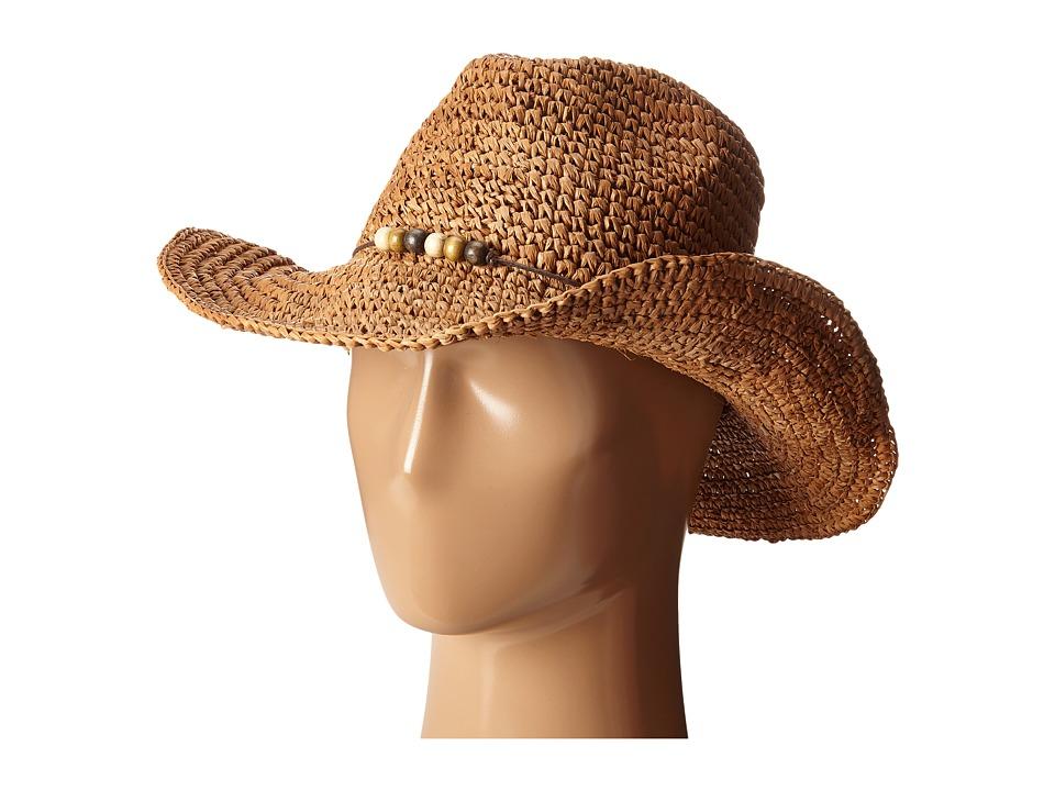 Roxy Cantina Fedora Lark Fedora Hats