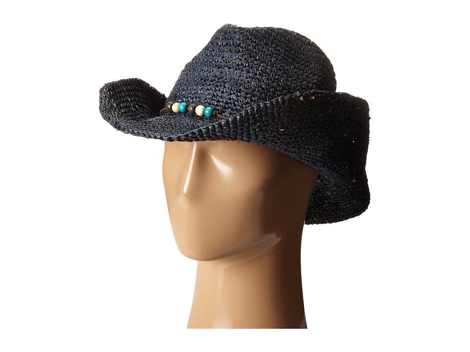Roxy Cantina Fedora Eclipse Fedora Hats
