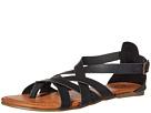 Billabong - Seaing Double Sandal (Off Black)