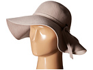 Roxy Oriental Wind Felt Hat (Sand Piper)