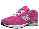 New Balance Kids KJ990v4 (Little Kid)