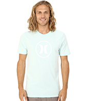 Hurley - Circle Icon Dri-Fit Tee
