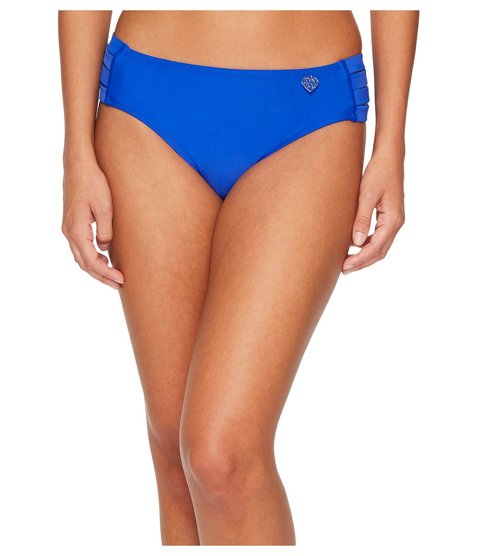 Body Glove - Smoothies Nuevo Contempo Bottoms (Abyss) Womens Swimwear