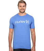 Hurley - One and Only Push Through Tee