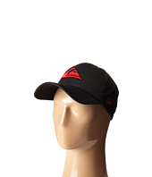 Quiksilver - Mountain & Wave Black Hat