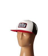 Quiksilver - Barstay Trucker Hat