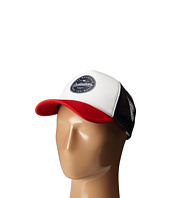 Quiksilver - Foam Ball Trucker Hat