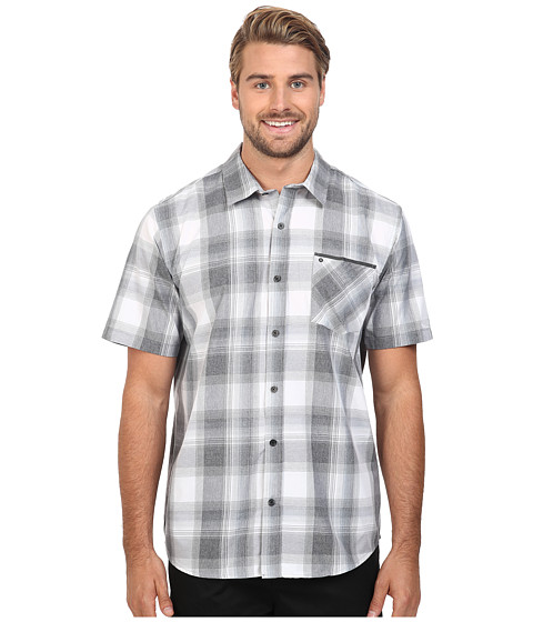 Hurley Dri-Fit Steady Short Sleeve Woven